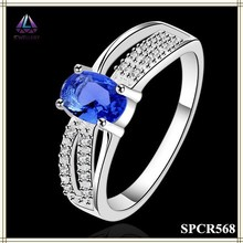 Fashion Ring With Big Stone Engagement Ring For Women