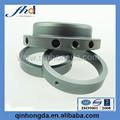 Oem personalizado de alta precisão CNC machined torneamento fresagem peças de acordo com desenhos