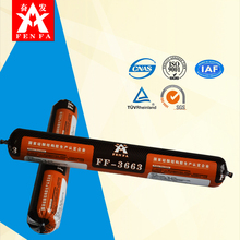 590ml weathering resistance silicone sealant FF-3663