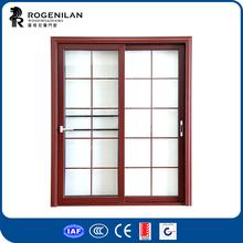 ROGENILAN 80 series tempered glass sliding door handles balcony door