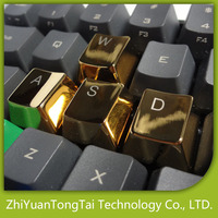 mechanical keycaps for game player