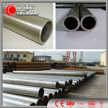 hot rolled api lacquered seamless steel pipe