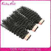Wholesale deep wave hair weave for african americans best selling hair weave how to start selling virgin hair weave