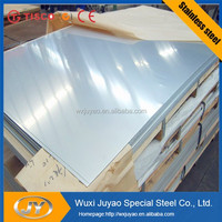 cold rolled and hot rolled 2B price per ton ss 201 plate with stock