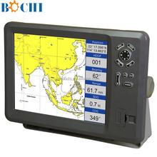 12 Inches LCD Display GPS Marine