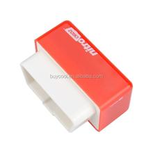 Red Nitro OBD2 Diesel Economy Chip Tuning Box Power Fuel Optimization Device