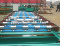 steel profile roll former with ce certificate