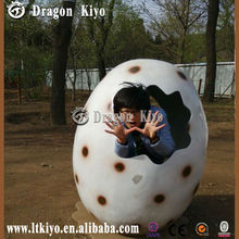 2015 NEW DIY Dinosaur Eggs from ZIGONG LONGTENG Dino Factory