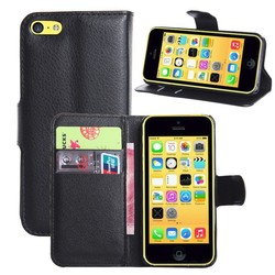 for iphone 5C case flip wallet,case for iphone 5C