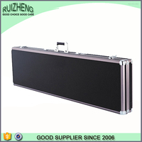 OEM long aluminum rifle box shot gun case