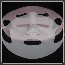 vendita calda nuovo prodotto 2015 belle signore maschera di silicone