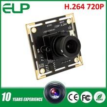 Top selling manufacturer Shenzhen cmos micro OV9712 30fps h.264 camera module 720p