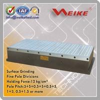 Standard Surface Grinder Electro Magnetic Chuck
