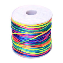 2015 hot sale Wholesale Different Size and Style Jewelry Thread For diy