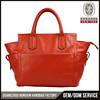2015 New product Promotion designer lady handbag manufacturers china