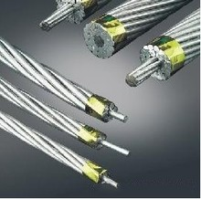 Aluminium Conductor Steel Reinforced ACSR rabbit conductor