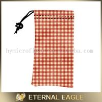 Brand new embroidered velvet pouch /pen bag/glasses bag