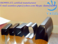 Special Shaped Steel Tube for Engineering Machinery