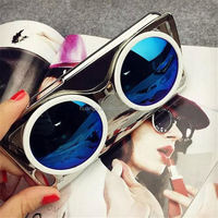 2015 new products smart phone sunglasses shape cover case for iphone 6 plastic case china wholesale