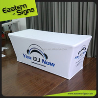 Promo Stretch Fit Table Cover