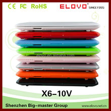 10 inch android 4.1 cute laptop netbook