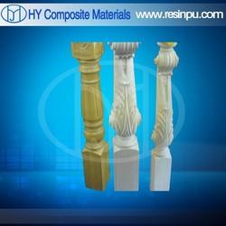 liquid PU resin Polyurethane resin for casting