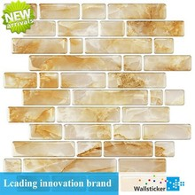 Newest top sell eco popular decor wall tile art decor