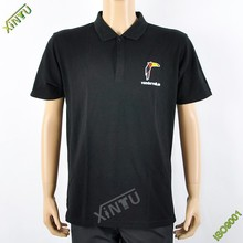Wholesale customized us polo/brand polo t shirts/cotton polyester polo shirt