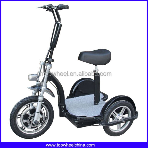 China manufacturers wholesale 3 wheel electric scooter for Chinese electric motor manufacturers