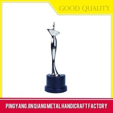 OEM Custom Art or Collectible Use High Quality Trophy Cup
