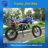 Professional ktm 125cc dirt bike