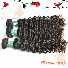Tangle free seldom shedding Chineses hair chinese virgin hair