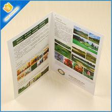 creative fashionable brochure examples
