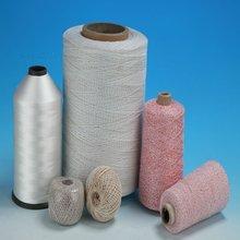 2012 recycle cotton sock yarn