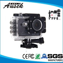 Multiple Photo Shooting Modes Original Wifi SJ5000 SJCAM Support PC Camera And Storage Cards Up To 32GB Maximum