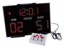 LEAP Basketball scoreboard for sale basketball timer scoreboard for sell