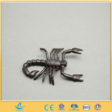 plastic injection moulding centipede animal plastic clip
