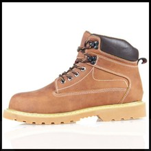 Hot Selling High Cut Liberty Industrial Safety Shoes for Workers Cheap Safety Work Shoes Price in India in Dubai