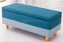 slimline bar stool Eco-friendly storage box bar stool