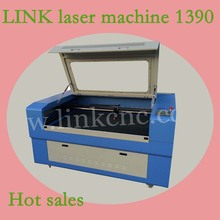 Discount Price aser machine rubber stamp LXJ1390/laser engraving and cutting machine