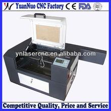 YN5030/YN4030 mini craft laser cutting machine