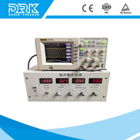 Factory direct supply symmetric double gold plating rectifier