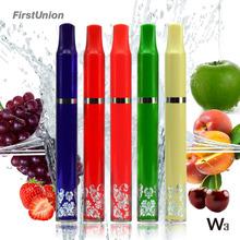 Best-selling products e shisha electronic hookah pen W3 eshisha ehookah