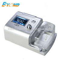 cpap system for OSA care