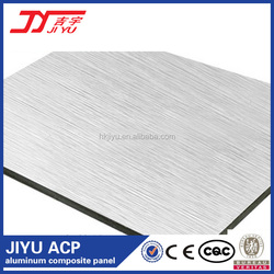 Promotion Pollution Resistant Fireproof Colored Aluminum Building Material
