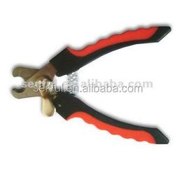 Durable Pet Nail Clipper Scissor Grooming Trimmer Pet Scissor
