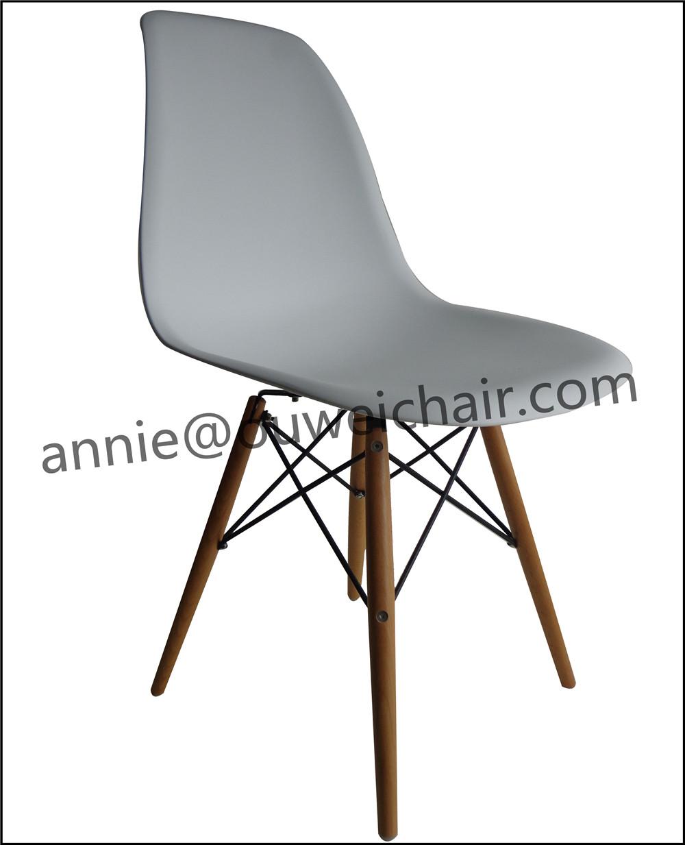 Emes chaise dsw ames chaise chaise jambe en bois bon for Dsw pas cher