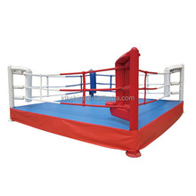 Best hot professional ring boxing ring for Sports Equipment