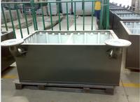 The aqueous wear resistant metal anti-corrosion coating