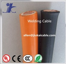 VDE Standard 10 sq mm welding cable application to Leading wire for weld machine